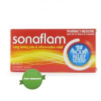 Buy Sonaflam 24 Tablets
