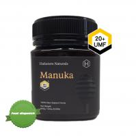 Buy haka nat manuka honey 20umf 225g - Speedy Dispatch