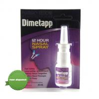 Buy Dimetapp 12hr Nasal Spray 20ml