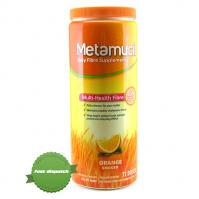 Buy metamucil smooth orange 425gm - Speedy Dispatch
