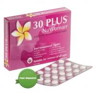 Buy 30 Plus NuWoman 60 Tablets