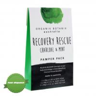Buy organik b recovery rescue pamper pack - Speedy Dispatch
