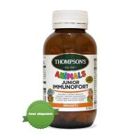 Buy Thompsons Junior Immunofort 90 Tablets