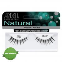Buy Ardell Lashes Glamour 102 Black - Speedy Dispatch