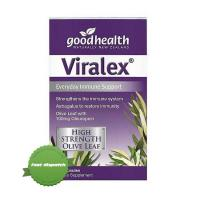 Buy Good Health Viralex 30 Capsules