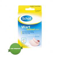 Buy Scholl Wart Removal System Washproof