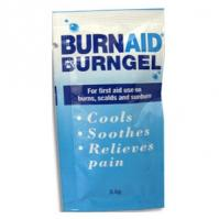 Buy burnaid gel sachet 3 5 gm - Speedy Dispatch