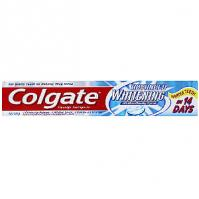 Buy Colgate Advance Whitening Toothpaste 110g