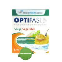 Buy Optifast Soup Mixed Vegetable 8 Pack -