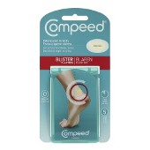 Buy Compeed Blister Plasters Medium 5 Pack