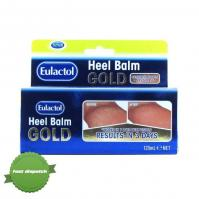 Eulactol Gold Heel Balm 120ml -