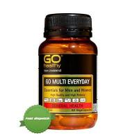 Buy gohealthy multi e day vcaps 30 - Speedy Dispatch