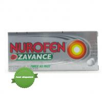 Nurofen Zavance Tablets 24s -