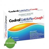 Buy codral cold flu coug day night 24s - Speedy Dispatch