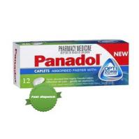 Buy panadol optizorb 12 caplets - Speedy Dispatch