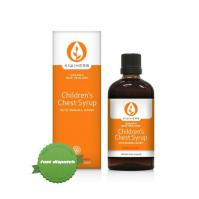 Buy Kiwiherb Childrens Chest Syrup with Manuka Honey 100ml - Speedy Dispatch