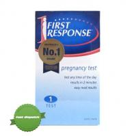 Buy First Response Pregnancy Test 1 Test -