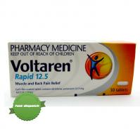 Voltaren Rapid Tablet Pack -