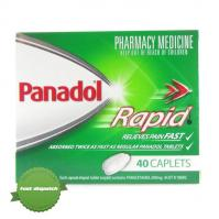 Buy Panadol Rapid 40 -