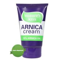 Buy natures kiss arnica cream 90gm - Speedy Dispatch