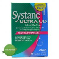 Systane Eye Drops Ultra 24 4ml -