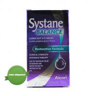 Buy systane balance 10ml overnight courier anywhere in NZ