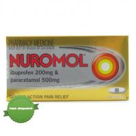 Buy nuromol 72 tabs - Speedy Dispatch