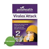 Buy good health viralex att cap 30 - Speedy Dispatch