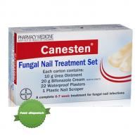 Buy Canesten Fungal Nail Treatment Set - Fast Shipping