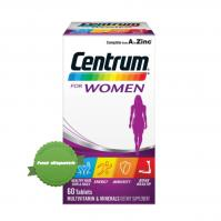 Buy Centrum for Women 60 - Ships Fast