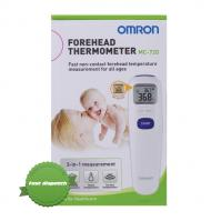 Buy Omron Forehead Thermometer MC 720