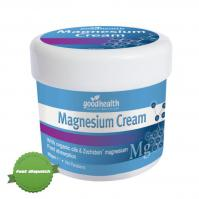 Buy good health magnesium cream 90g - Speedy Dispatch