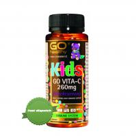 Buy gohealthy vita-c bears kids 60 - Speedy Dispatch