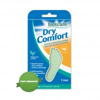 Buy footcare insoles dry comfort - Speedy Dispatch