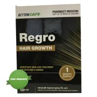 Buy Regro Hair Growth Spray 8ml