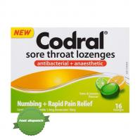 Buy codral throat antibact anaest lime lem 1 - Speedy Dispatch
