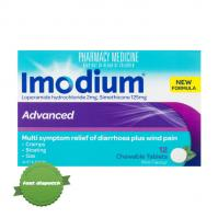 Buy imodium advanced tabs 12 - Ships Fast