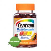 Buy Centrum Multigummies For Adults 70s - Ships Fast