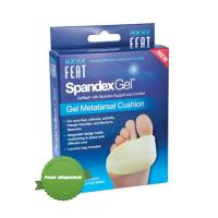 Buy Neat Feat Spandex Gel Metatarsal Cushion - Speedy Dispatch