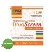 Buy sbm professional series drug screen multi test 1 cup - Ships Fast
