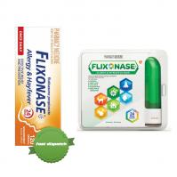 Buy Flixonase Nasal Spray 120 Doses - Ships Fast