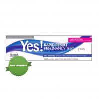 Buy Rapid Result Pregnancy Test 2 Tests - Speedy Dispatch