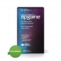 Buy Regaine Women Once a Day Foam 2 x 60g - Speedy Dispatch