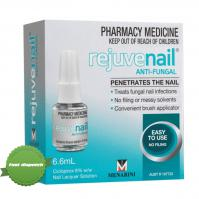 Buy Rejuvenail Anti-Fungal Lacquer 6ml - Speedy Dispatch