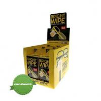 Buy brightwipe premoist lens wipes 30s - Speedy Dispatch