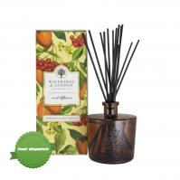 Buy Wavetree and London Reed Diffuser Persimmon and Red Currant 250ml - Speedy Dispatch