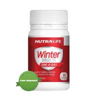 Buy Nutralife Winter Multi One A Day 30 Capsules