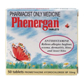 Buy phenergan tabs 10mg 50 - Speedy Dispatch