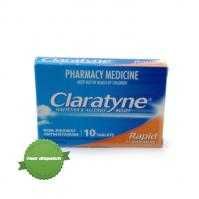 Buy Claratyne Tablets 10mg -
