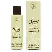 Buy olive massage oil 100ml -